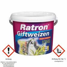 Ratron® Giftweizen Eimer 5kg
