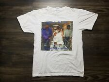 Supreme SS17 Rap A Lot Records Geto Boys White Tee Size M