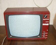 PETITE TELEVISION VINTAGE RADIOLA