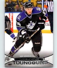 (HCW) 2011-12 Upper Deck #471 Viatcheslav Voynov Young Guns Hockey Rookie 04073