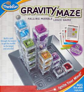Gravity Maze Game by Thinkfun Thinkfun