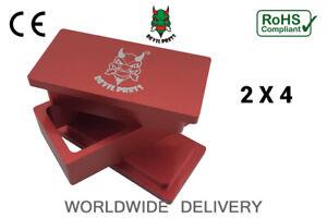 ROSIN PRE PRESS MOLD SIZE 3 x 5 2 x 4 3 x 9 4 x 4 6 x 8 2.5 x 2.5  GENUINE