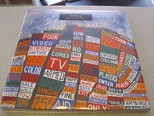 Radiohead - Hail To The Thief - 2LP Vinyl // Neu&OVP // Gatefold
