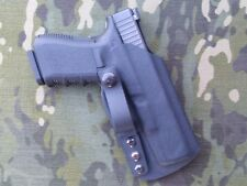 Custom Order Kydex Single Loop Tuckable   IWB Holster by  Ted_Cori Order Now