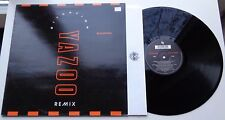 "Yazoo	Situation - Remix	(12 yaz 4)	UK 12"" + Mute/Documentary Evidence 4 price"