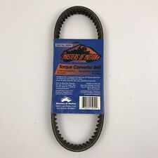 Masters Of Motion Torque Converter Belt Item No. 5959H Go Karts New