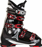 Atomic Hawx 2 90 Flex Men's Ski Shoes Mp 28.5 Medium Fit New