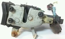 2002-2005 Ford Explorer lock latch assembly left front door OEM 5L2Z 78219A65 AD