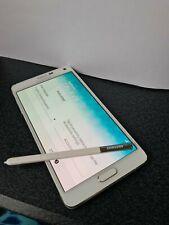 Samsung Galaxy Note 4 SM-N910F - 32GB - White (Unlocked) Smartphone