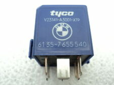 BMW K1200 RS #A253 Tyco Blue Starter Module Relay