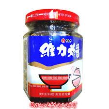 Taiwan Wei Lih Men Classic Bean Sauce For Rice Noodles 175g/1Jar 台灣 維力 炸醬罐 175g