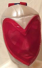 LOVE MACHINE WRESTLING-LUCHADOR MASK!! Awesome Mask Design! VERY RARE! HANDMADE!