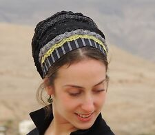 Marriage Sinar Tichel,Hair Snood, Head Scarf, Hijab, jewish headcovering,Scarf