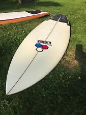 Channel Islands Al Merrick Dumpster Diver Surfboard Shortboard 5'7- price down!!