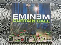 Eminem Curtain Call The Hits Factory Sealed Double vinyl Gatefold LP