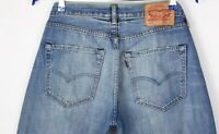 Levi's Strauss & Co Hommes 501 Jeans Jambe Droite Taille W31 L34 ALZ512