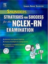 Saunders Strategies for Success for the NCLEX-RN® Examination by Linda Anne Sil…
