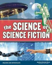 The Science of Science Fiction (Hardback or Cased Book)
