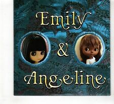 (HF11) Emily & Angeline, EP1: The Blue One - CD