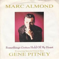 "Something's Gotten Hold Of My Heart 7"" : Marc Almond"