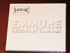 Emmure: Look At Yourself CD 2017 SharpTone Records USA 3628-0 Digipak NEW