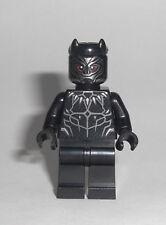 LEGO Super Heroes - Black Panther (76100) - Figur Minifig Killmonger 76100 76103