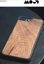 MOUS AIRO SHOCK CASE for Apple iPhone 7/8 PLUS  - WALNUT