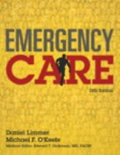 Emergency Care PLUS Mybradylab with Pearson EText -- Access Card Package by...