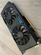 EVGA GeForce GTX 970 FTW GAMING ACX 2.0 4096MB GDDR5 - Excellent Condition