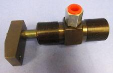 E&E ENGINNERING HYDRAULIC CLAMP E-91678-R NNB