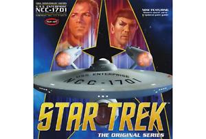 Polar Lights 1:350 Star Trek Tos Enterise, #R2POL938