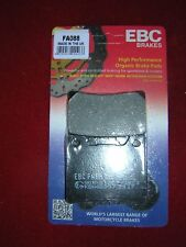 Yamaha XJ900/900F 1983-1992 EBC FA088 Rear Organic  Brake Pads  New (