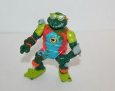 1990 *** MIKE SEWER SURFER SPARES *** DISGUISE TEENAGE MUTANT NINJA TURTLES TMNT