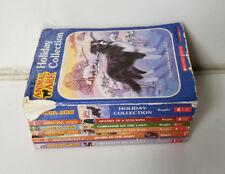 Animal Ark Books lot of 6 dogs kittens racehorse bears
