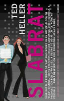 Slab Rat, Heller, Ted, Very Good Book
