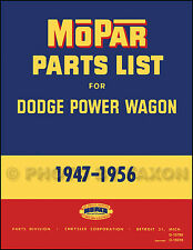1950 car parts catalogues for sale ebay