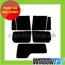 Land Rover Discovery Lr3 04-11 Pre Cut Window Tint Kit