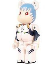 Medicom Bearbrick S13 SF be@rbrick 13 Evangelion EVA Rei Neon Genesis 1P