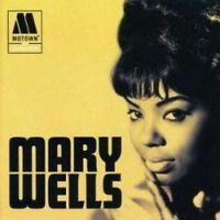 Mary Wells - The Collection (NEW CD)