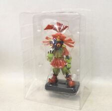 BNIB NINTENDO - THE LEGEND OF ZELDA Majoras Skull Kid Plastic Toy Figure
