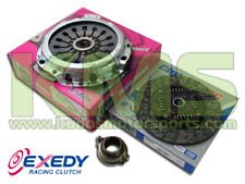 Exedy Heavy Duty Clutch Kit to Suit Mitsubishi Lancer Evo 7, 8 & 9 CT9A