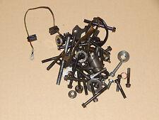 HONDA NSR 125 R nsr125r JC 22 1998 pezzi piccoli viti motore