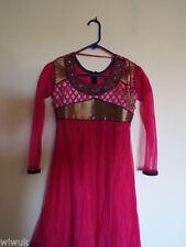 Abbigliamento etnico dell'Asia centrale e meridionale