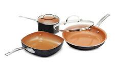 Gotham Steel 5-pc  Cookware Set