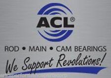 ACL 1T1952-STD Thrust Washer Bearings Honda D15