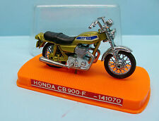 FI040 GUILOY / SPAIN / 141070 HONDA CB 900F 1/24