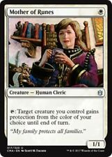 MOTHER OF RUNES Commander Anthology MTG White Creature — Human Cleric Unc