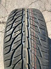 New 235/50R17 General G-MAX AS-03 96W
