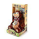 МЯГКАЯ ИГРУШКА МИШКА (М/Ф МАША И МЕДВЕДЬ) РАССКАЗЫВАЕТ 3 СКАЗКИ. Soft toy