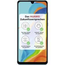 Huawei P30 Lite - 256GB - Breathing Crystal (Ohne Simlock) (Dual SIM)